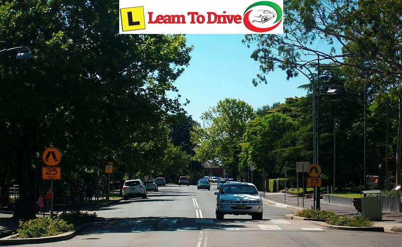 Driving School  Springwood and Lower Blue Mountains