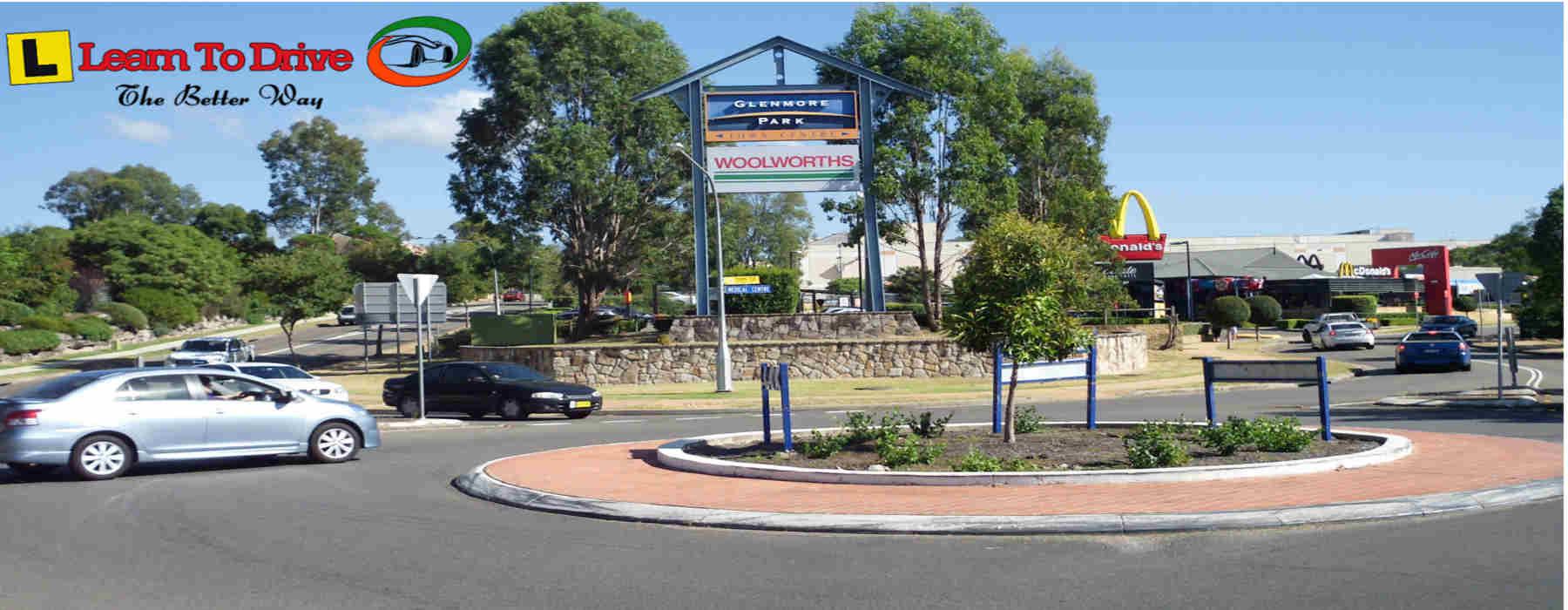 Driving School Glenmore Park