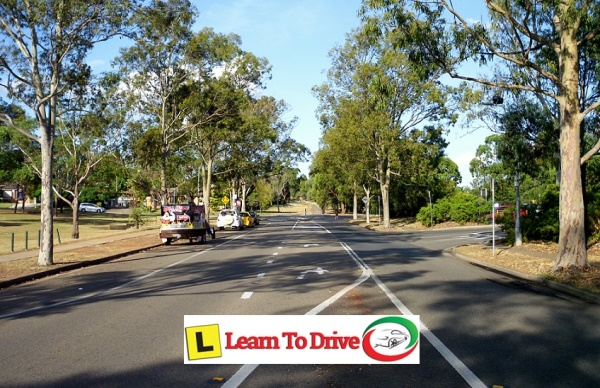 driving instructors st clair