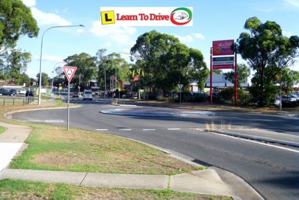 driving lessons st clair