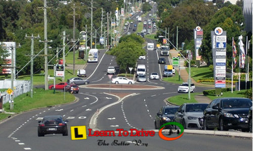 driving school castle hill