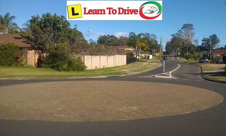 driving-instructor-Claremont-Meadows