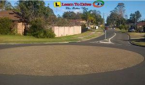 Driving School in Claremont Meadows
