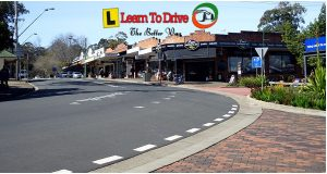 driving school and professional driving instructors in glenbrook
