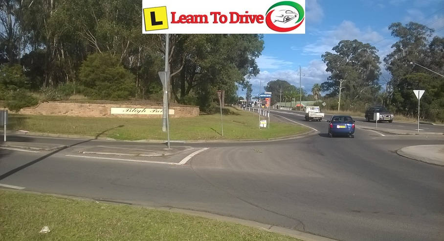 Bligh Park driving school - Learn To Drive