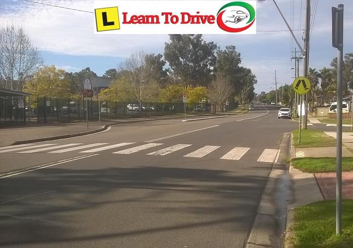 Driving Lessons Bligh Park