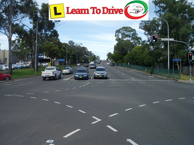 Driving School Mount Druitt