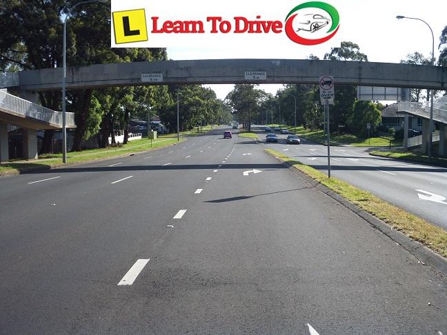 Driving School Mount Druitt