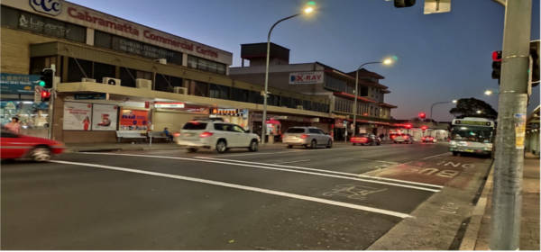 Driving School Cabramatta